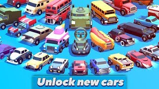 Crash of Cars Gameplay Trailer ANDROID GAMES on GplayG