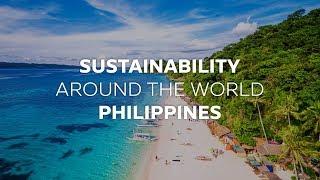 Expo 2020 I Sustainability Around The World (Philippines)