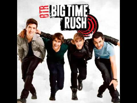 Big Time Rush  BTR Full Album