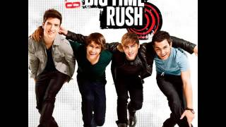 Big Time Rush - BTR (Full Album)