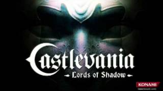 Castlevania Lords of Shadow Music - The Warg
