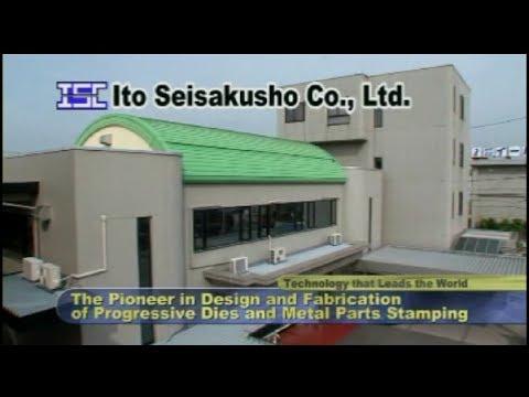 Ito Seisakusho Co., Ltd.