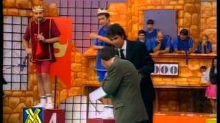 Los Juegos De La Corona, El Puma Goity, Parte 1 - Videomatch 9…