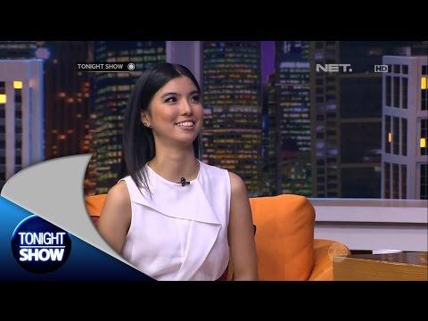 Chilla Kiana Menyanyikan Lagu Disney The Glow Versi Indonesia