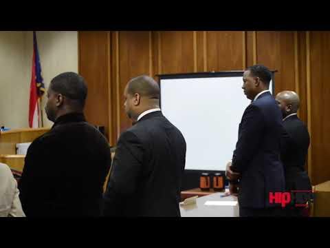 Breaking: Young Jeezy Wins 5 million Dollar Lawsuit