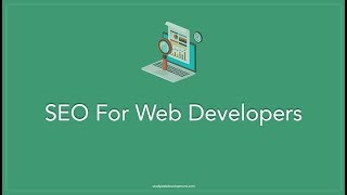 SEO for Web Developers: Basics to Income