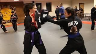 Bodyworks Martial Arts Training Center