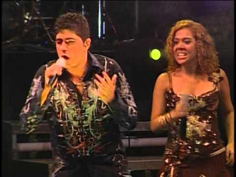 Pout Pourri - Eu é O Camaleão, Rock Do Sertão, Seis Cordas - Mastruz Com Leite 2º DVD EM CARUARU