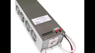 Обзор инверторнный стабилизатор Размах 6000 Электроника 6000 razmah 6000 elektronika 6000