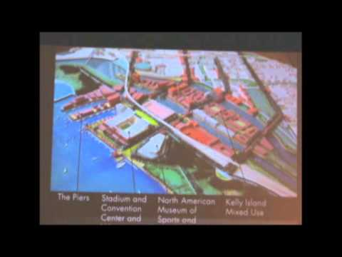 Building a Better WNY, Discussion on The Downtown Waterfront Stadium Complex Proposal