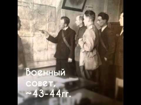Большая подборка фотографий из советских семейных архивов