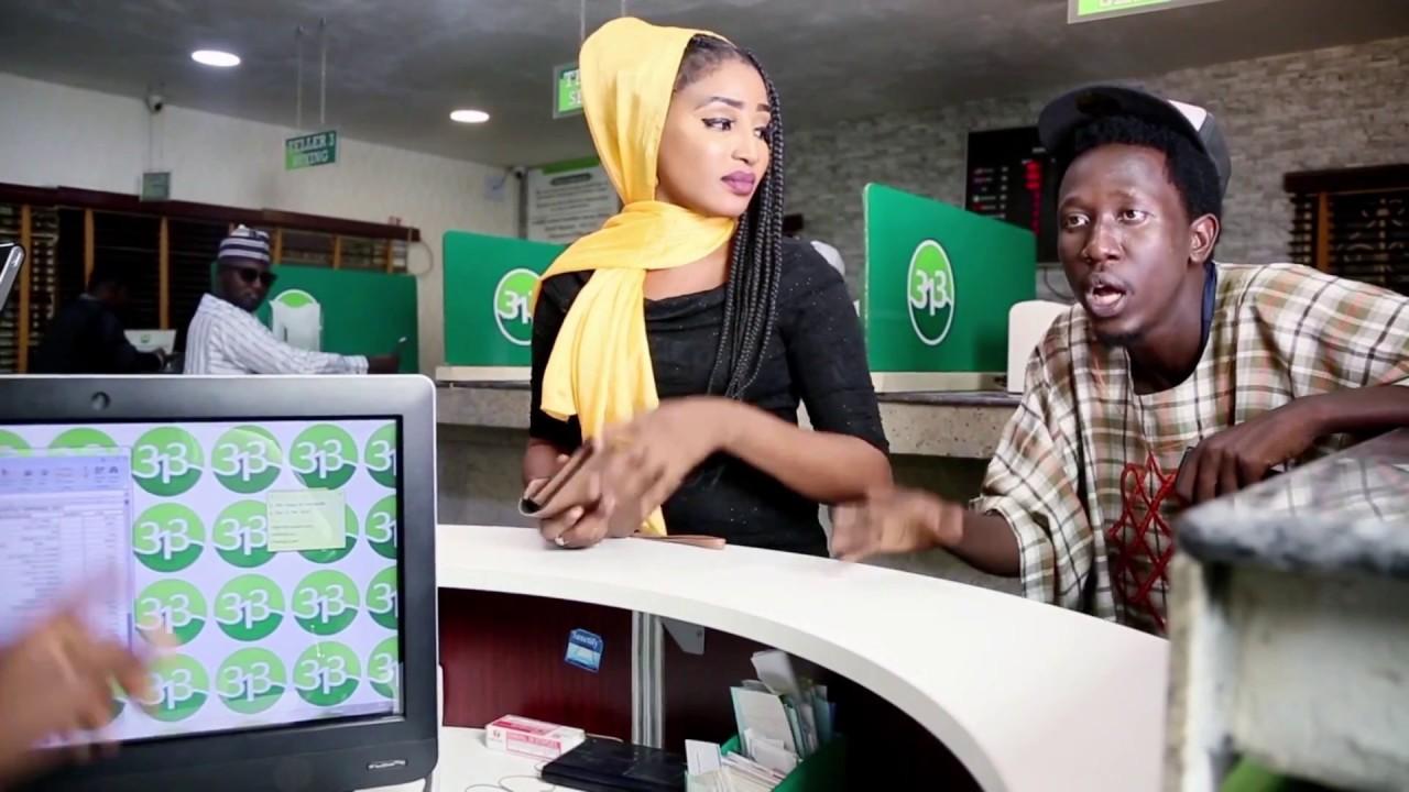 Download Musha Dariya Aliartwork With Us Dollar - Arewa Comedians