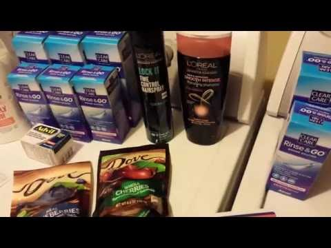 Rite Aid couponing 6/1/16
