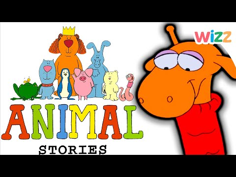 Animal Stories  Billy The Giraffe
