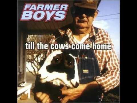 Farmer Boys - When Pigs Fly (Album)