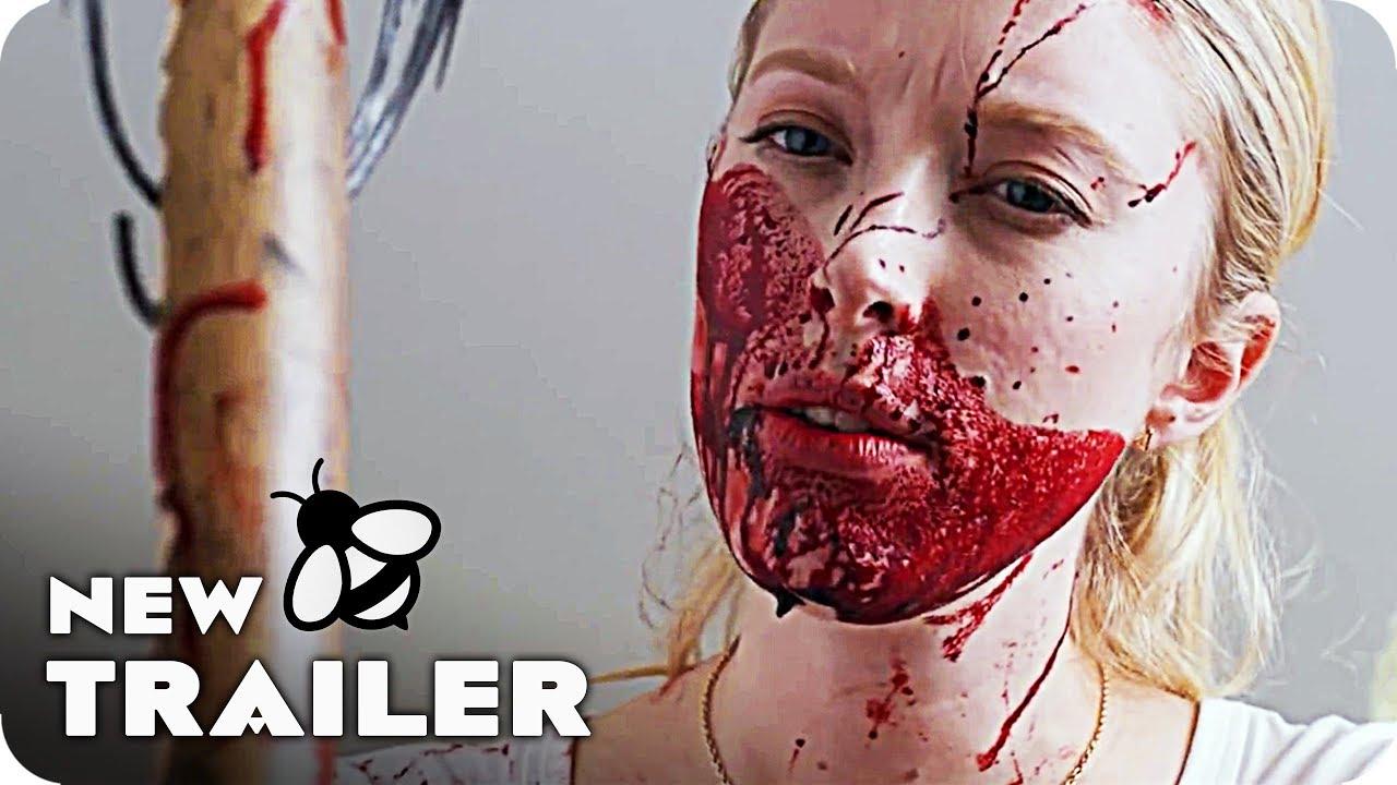 KILLER KATE Trailer (2018) Horror Movie