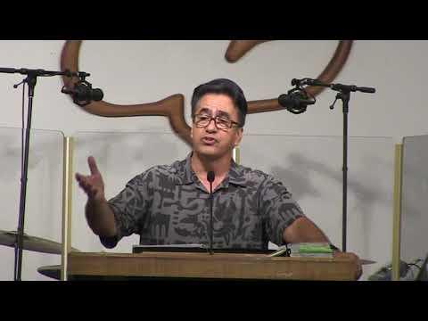 03 September 2017 | 2 John 5-13 | Pastor Charles Couch Jr