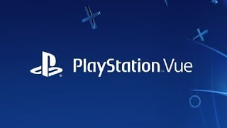 PlayStation Vue Review 2019