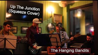 Up The Junction (Acoustic Cover) - The Hanging Bandits YouTube Videos
