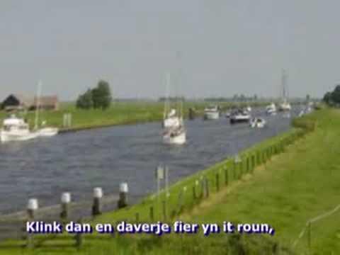 Frysk Folksliet
