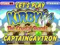 Kirby 64 Trailer