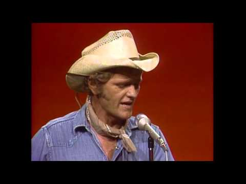 Jerry Reed & Marty Robbins Medley