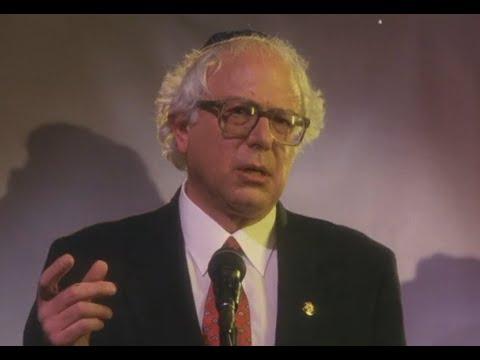 "Bernie Sanders Plays Role of Rabbi in 1999 Indie Film Comedy ""My X-Girlfriend's Wedding Reception"""