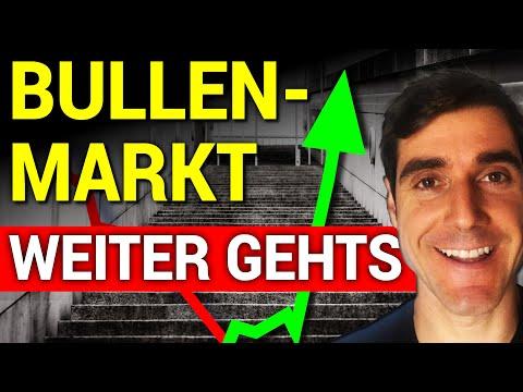 +++MARKTUPDATE+++  DER ROHSTOFFBULLENMARKT FÄNGT ERST AN!