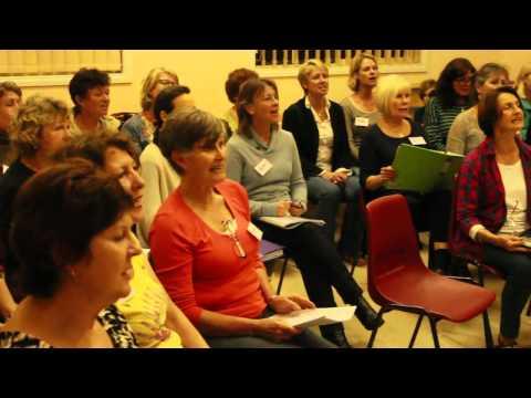 Sydney's Northern Beaches Choir  ( Acapella  Mona Vale)