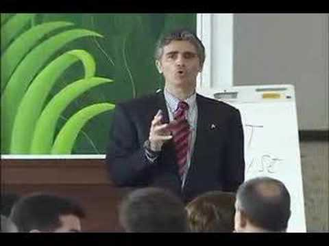 Bruce Turkel: Make It Quick (5 of 8)