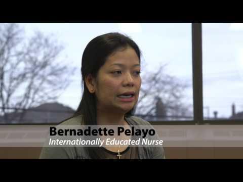 Internationally Educated Nurses Get Ready To Work In Canada Through The PASS Program