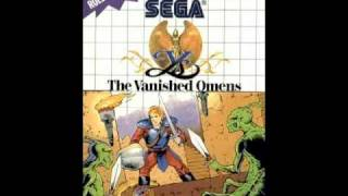Ys: The Vanished Omens - Palace of Destruction