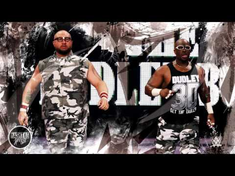 2015: The Dudley Boyz 5th WWE Theme Song -