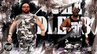 "2015: The Dudley Boyz 5th WWE Theme Song - ""We"
