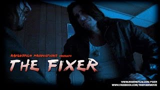 "THE FIXER ""Jack Demerest"" Character Trailer"