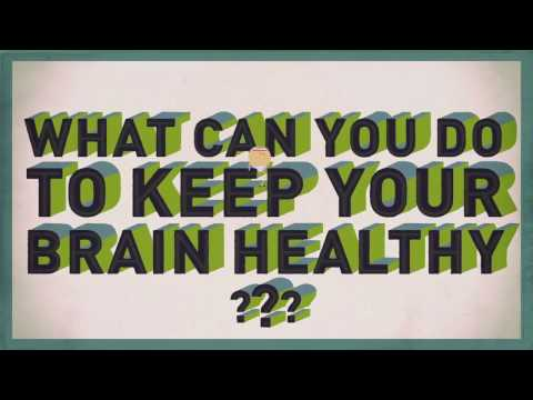 What Can You Do To Keep Your Brain Healthy? (Polish)