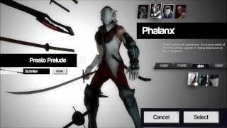 Blade Symphony (EA) - Test / Review [Deutsch/German/Full-HD]