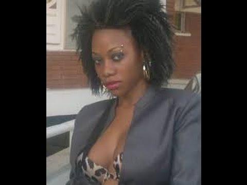 The most beautiful women in Uganda