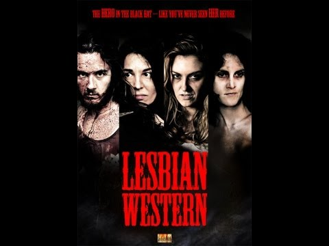 Lesbian Western Pitch Video | Genre Short | Exploitation Film | Spaghetti Western | Indie