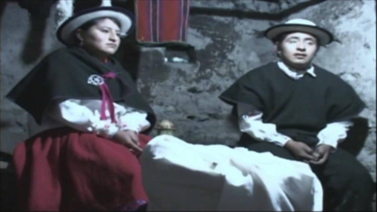 Kuchunchik Cañar Ecuador