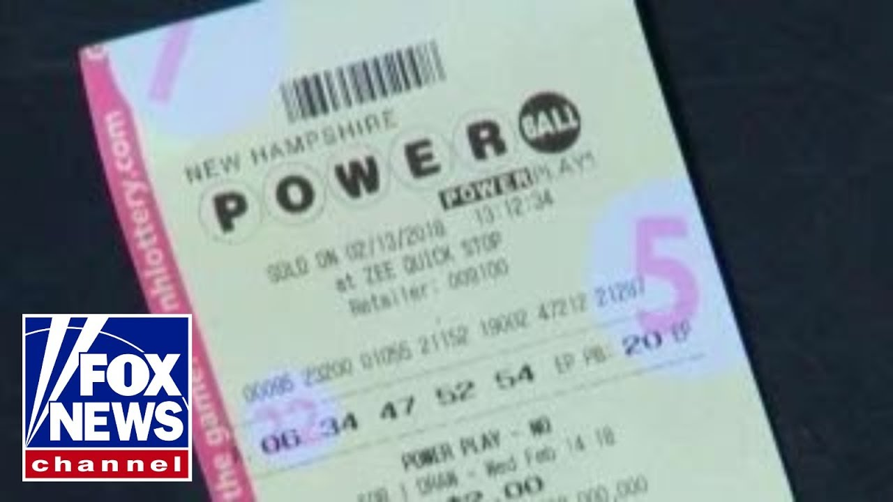 Judge hears case of Powerball winner seeking privacy #1