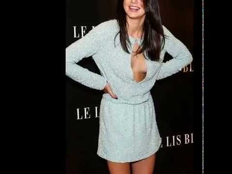Kendall Jenner Almost  Suffered Wardrobe Malfunction In Brazil thumbnail
