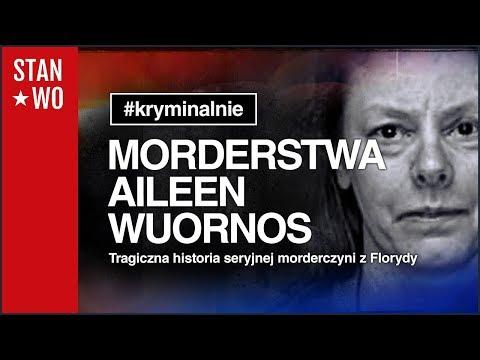 Aileen Wuornos i morderstwa na Florydzie - Kryminalnie #8