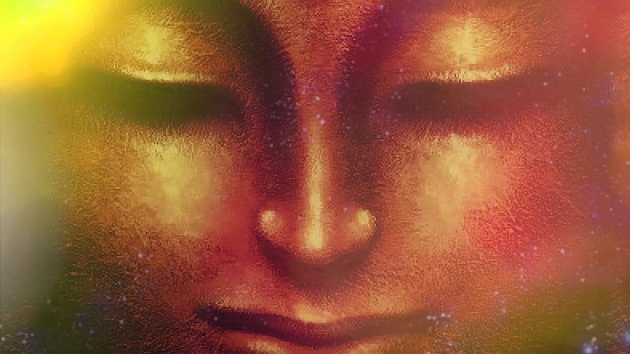 Buddha Spirit - Anael & Bradfield