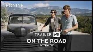 ON THE ROAD   Trailer   Deutsch