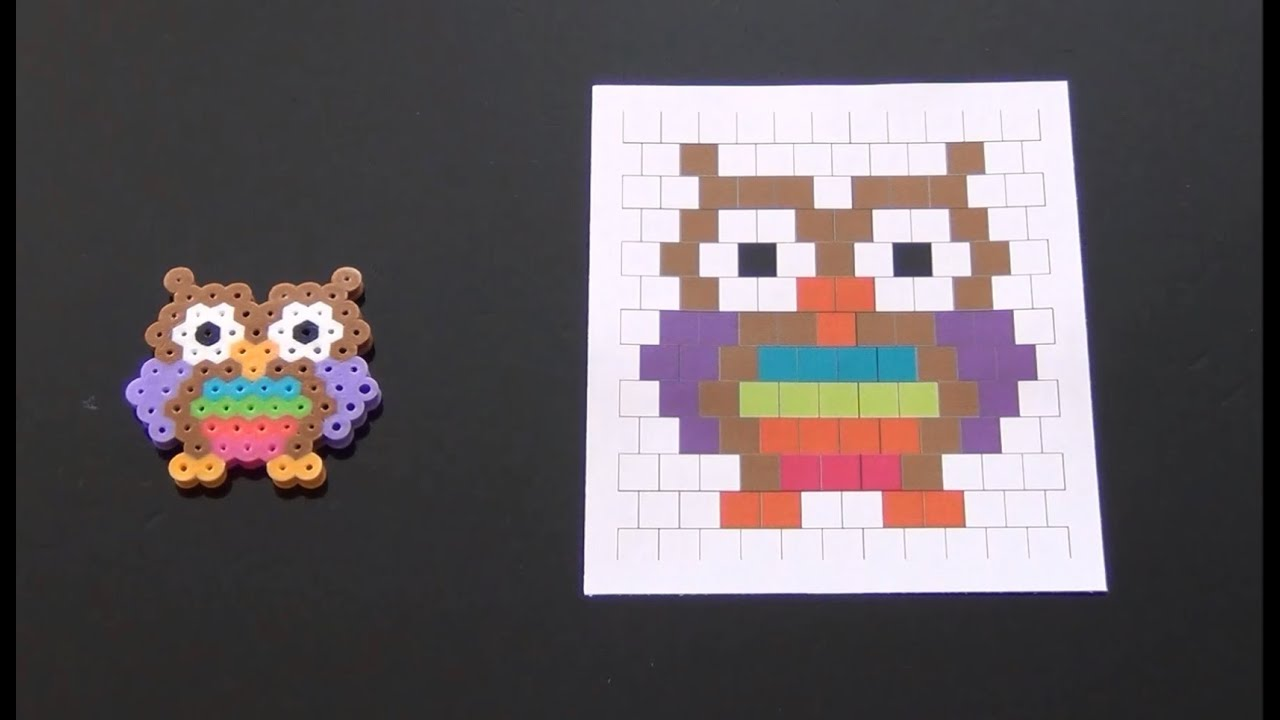 Butterfly Perler Bead Pattern - Bing images