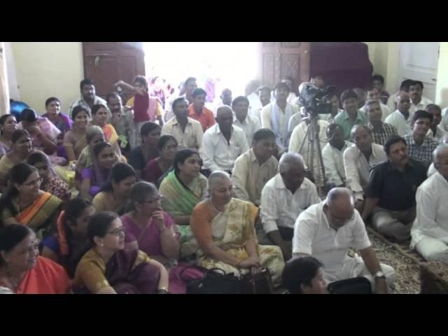 God is now and here - Shri Dnyanraj Manik Prabhu Maharaj, Maniknagar (Hindi)