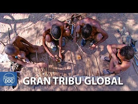 The Great Global Tribe. Full Documentary