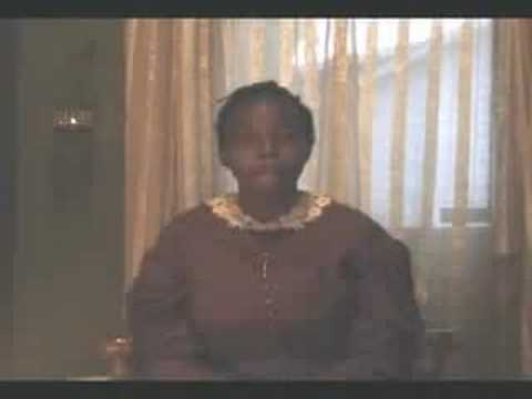 Ida B. Wells-Barnett Tribute