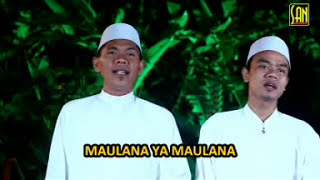 Video audul marom  maulana ya maulana download MP3, 3GP, MP4, WEBM, AVI, FLV Agustus 2018